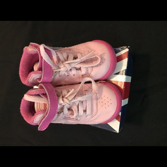 Baby classic Reebok sneakers 5411 s a190b7e7d